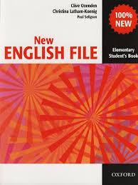 new english file elementary student u0027s book pdf