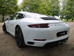 white porsche 911 used gloss white porsche 911 for sale hertfordshire