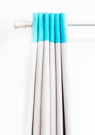 how to install a curtain rod