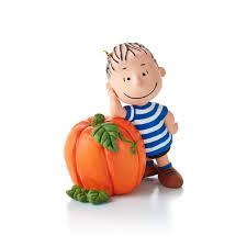 waiting for the great pumpkin 3rd in monthly yearlong peanuts