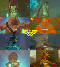 s p o i l e r s u003c u003d u003d the legend of zelda breath of the wild
