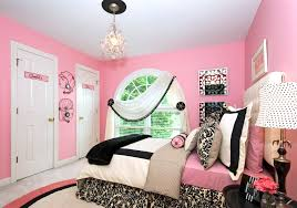 how to design and decorate a teenage girl bedroom decorating ideas pink wall paint combined with white ceiling has chandelier also mediterraneas window style of design in