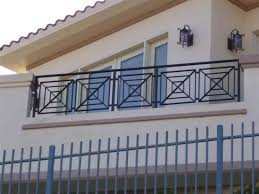 Awesome Home Grill Design For Balcony Designs