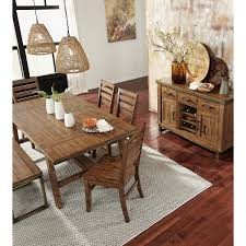 Plank Dining Room Table Plank Dining Room Table Plank Dining Room Table Vintage Kitchen