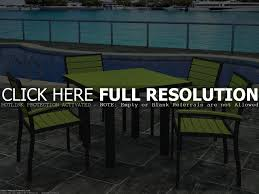 plastic outside table and chairs cheap plastic garden table and