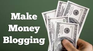 Make Money Online Blogs - make money online blogging about something you love