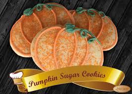 halloween cookies on the spookomotive train sinful treats