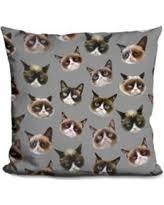 Grumpy Cat Meme I Had Fun Once - incredible spring deals on lilipi grumpy cat meme decorative throw