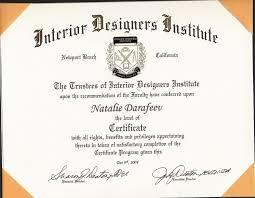 Interior Design Schools Utah by Interior Design Certification Interior Design Certification Utah