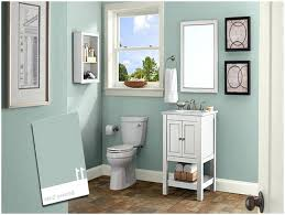 bathroom wall color ideassoothing bathroom paint idea small