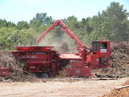 indiana mulch tree brush dumping brush recycling storm clean