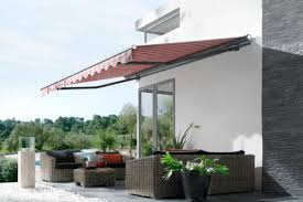 Awning Means Markilux 5010 Cassette Awnings Markilux