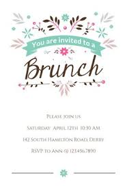 lunch invitations 95 best brunch lunch invitations images on