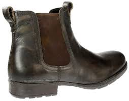 womens dealer boots uk mens black or brown leather lake chelsea dealer
