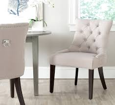 nailhead dining chairs pottery barn perseosblog dining room site abbyson living jonah linen fabric tufted dining chair multiple nailhead dining chairs pottery barn