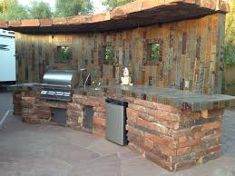 straight bbq island custom outdoor kitchens u0026 barbeques