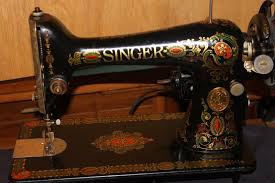 my sewing machine obsession how to service and clean a singer 66