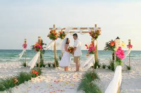 destin wedding packages florida disneyland destin florida weddings packages