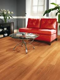 Laminate Floors Cost Endearing Dark Laminate Floor With Black Sofa And Table Glass Also