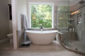 Ranch House Bathroom Remodel Bathroom Stylish Remodeling Cary Nc The Home Design Interior And