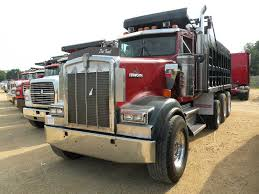 kenworth w900l for sale 1993 kenworth w900l tri axle dump