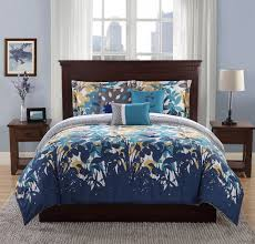 Bed In A Bag King Comforter Sets Piece Daisy Fuentes Nicollete Comforter Set Bed In A Bag Set
