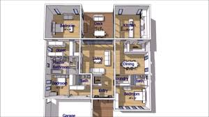 next gen living homes single level on vimeo