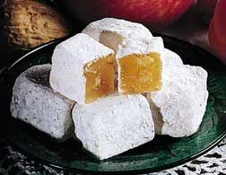 aplets and cotlets where to buy aplets and cotlets recipe turkish delight gelatin and apples