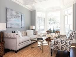 themed living room with furniture tile pattern
