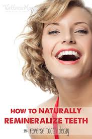 How To Whiten Kids Teeth How To Remineralize Teeth Naturally Wellness Mama