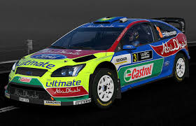ford focus rs wiki image ford focus rs wrc 07 08 jpg gran turismo wiki fandom