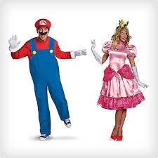 Princess Peach Halloween Costume 102 Halloween Couples Costumes 50 Diy Ideas