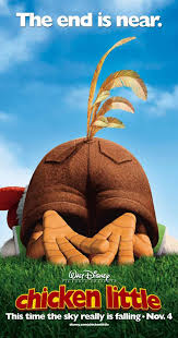 chicken 2005 imdb