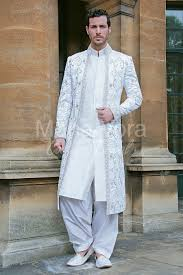 mens wedding suits online asian grooms fusion wear indian grooms