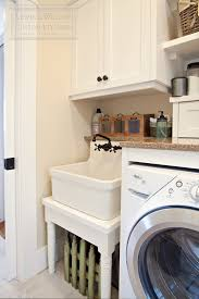 laundry room cabinet knobs looking laundry sinks convention boston traditional laundry room