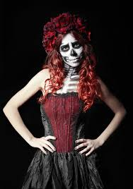 Fashion Halloween Makeup by Halloween Makeup Tips And Tricks For The Perfect Application