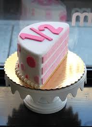 half birthday cake whipped bakeshop