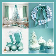 tiffany blue home decor xmas decorating ideas idolza