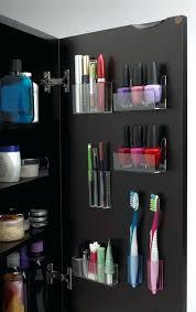 Bathroom Closet Organization Bathroom Cabinet Organization Ideaslife Hacks For Your Tiny