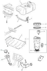 gas cap light jeep jeep cherokee xj fuel parts gas tank pump system diagram 4 wheel