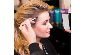 women hair cut to cover bald spot on top of head unusual beauty hacks every woman must know
