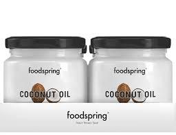 huile de coco en cuisine huile de coco bio pressée à froid et 100 qualité bio foodspring