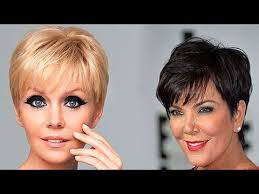27 short hairstyles for women over 40 to 50 years youtube