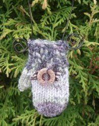mini sweater ornament tutorial this pattern is a top raglan