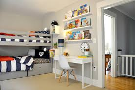 one room challenge book ledges wall mounted nightstands and