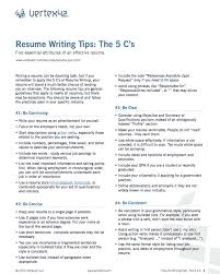 nice looking tips for resume 2 free resume writing tips resume