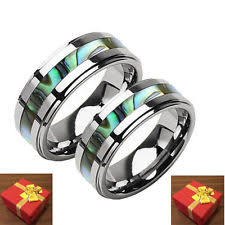 His And Hers Wedding Ring Sets by Tungsten Ring Set Ebay