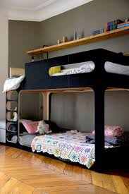 Plans For Bunk Beds With Drawers by Bunk Beds Triple Bunk Bed Plans L Shaped Bunk Bed With Trundle