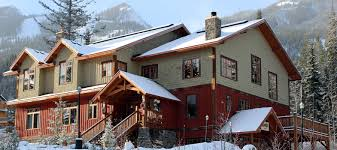 copper horse lodge kicking horse resort accommodation fine