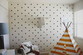 Washi Tape Wall by Wall Decal Tape Color The Walls Of Your House
